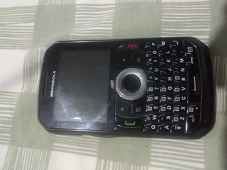 Aparelho Motorola I485 Nextel