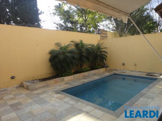 Casa Em Condomínio - Alto Da Boa Vista - Sp - 598056