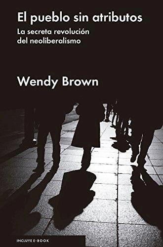 El Pueblo Sin Atributos - Brown, Wendy