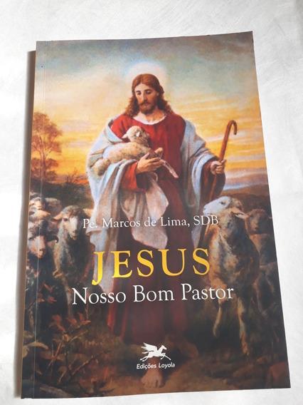 Livro Jesus Nosso Bom Pastor