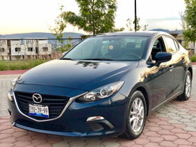 Mazda Mazda 3 2.0 Sedan I Touring L4/ Man Mt 2014