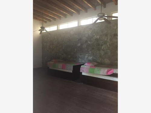 Casa En Venta En Villa Juarez