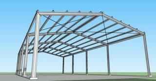 Estructuras Metalicas Por Kg En Mercado Libre Venezuela