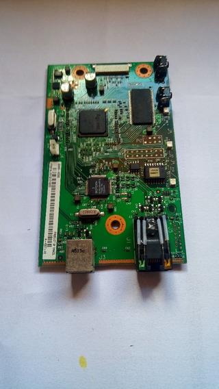 Placa Logica Hp 1022 Com Rede
