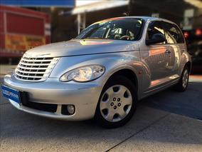 Chrysler Pt Cruiser 2.4 Classic 16v Gasolina 4p Automatico