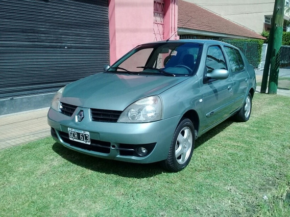 Renault Clio 1.6 Luxe 2007