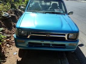Toyota Tercel 93