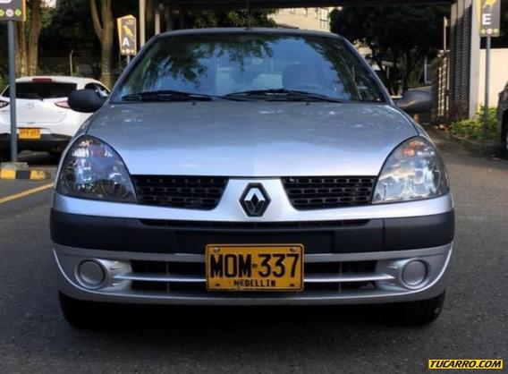Renault Symbol Alize 1600 Cc