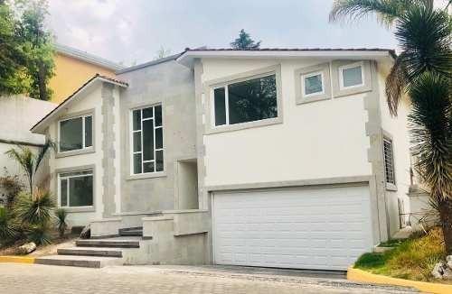 Casa En Venta Providencia Metepec. $18,700,000