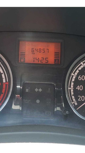 Renault Sandero 1.6 Expression 105cv Abs 2013