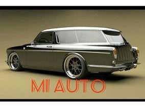 Otras Marcas Otros Modelos Morris Coupe 1980
