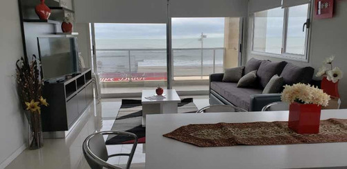 Alquiler Depto Villa Gesell Frente Al Mar