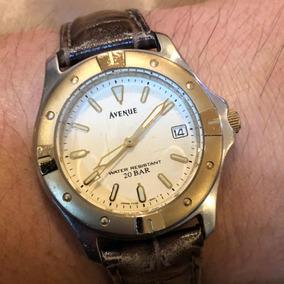 Relógio Seiko Avenue