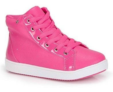 Tênis Pampili Pink 417051