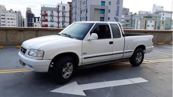 S10 De Luxe Completa 1997