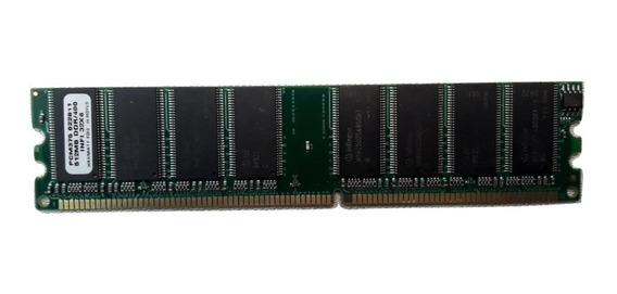 Memoria Ddr Infineon 512mb Pc-3200 400mhz 16 Chips 5