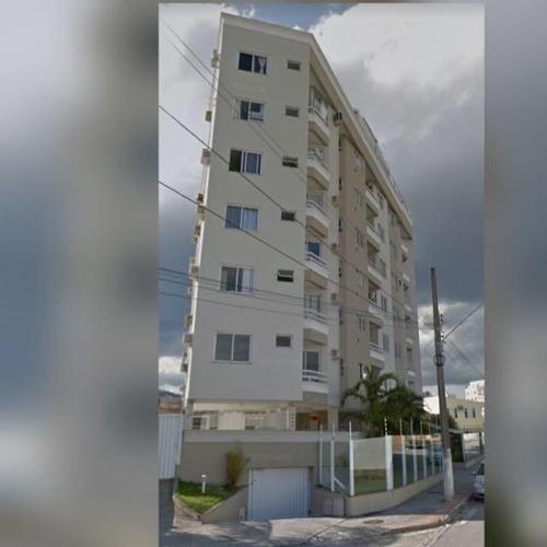 Apartamento Em Kobrasol, São José/sc De 43m² 1 Quartos À Venda Por R$ 185.000,00 - Ap987963