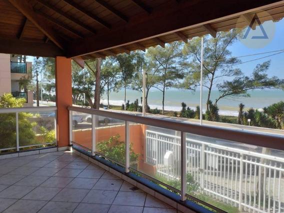 Casa Com 3 Dormitórios À Venda Por R$ 1.500.000,00 - Morada Das Garças - Macaé/rj - Ca0353