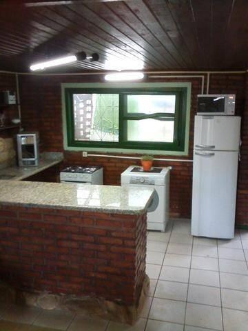 Casa - 1 Dorm - Morro Das Pedras - Florianópolis - 1677