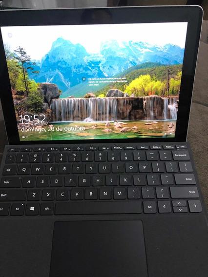 Microsoft Surface Go 64gb Com Teclado E Acessórios