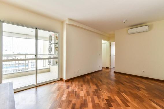 Apartamento Para Aluguel - Paraíso, 3 Quartos, 77 - 893017143