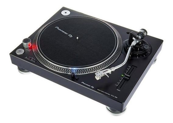 Tornamesa Pioneer Plx500
