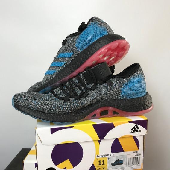 Tênis adidas Pure Boost Ltd