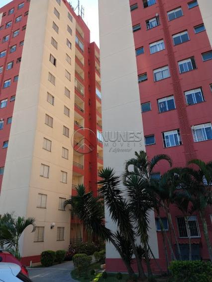 Apartamento - Ref: 917861