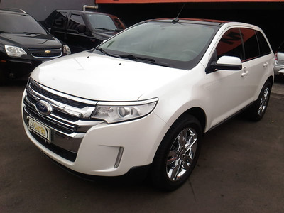 Ford Edge Limited 3.5 V6 24v Awd Aut 2011