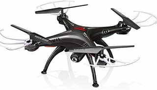 Cheerwing Syma X5sw-v3 Fpv Avión No Tripulado Cuadricóptero