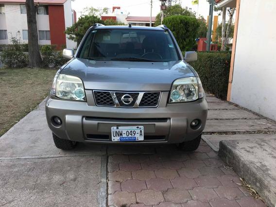 Nissan X-trail 2.5 Slx Lujo At 2005