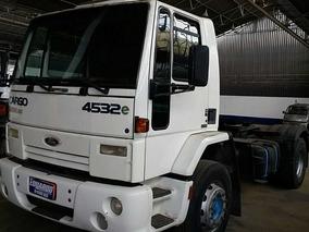Ford Cargo 4532 E 4x2 Ano 2007