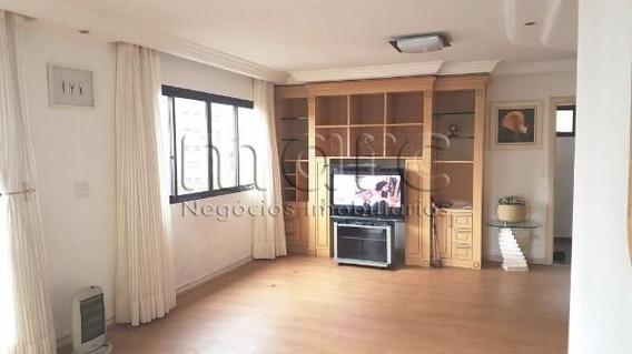 Apartamento - Vila Mariana - Ref: 127102 - L-127102