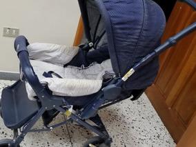 Coche Marca Graco Para Bebe