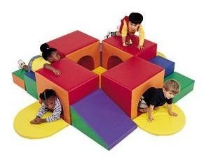 Fabrica Mini Gym Parque Infantil Piscina De Pelotas Juegos