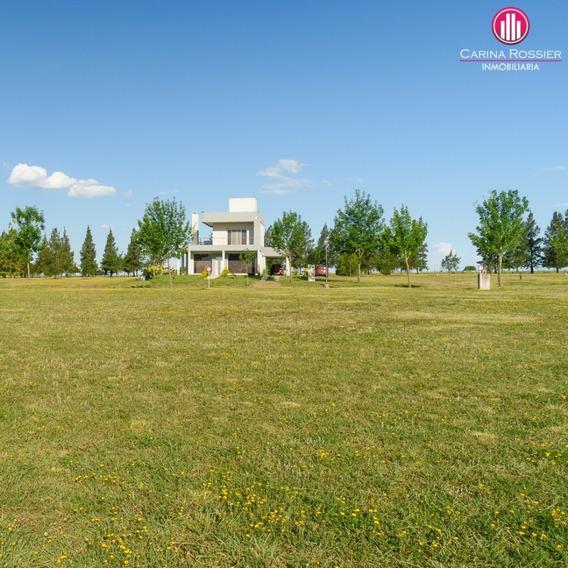 Lote 738[m²] - Club De Campo Termas Villa Elisa - Vl-012