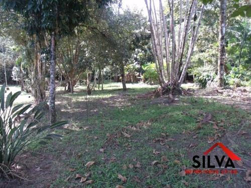 Imagem 1 de 15 de Chacara - Rocio Grande - Ref: 727 - V-727
