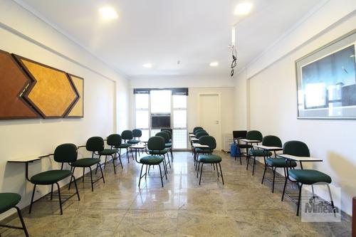 Imagem 1 de 6 de Sala-andar À Venda No Santo Agostinho - Código 249729 - 249729
