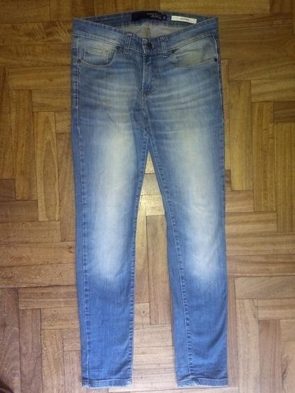 Pantalon Jean Garçon Garcia Hombre Men Slim Fit Talle 39