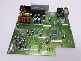 Defeito Placa Principal Som Lg -system Mcd605 -eax61554602
