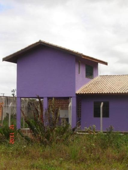 Casa Com 3 Dormitórios À Venda, 101 M² - Centro - Bertioga/sp - Ca2000