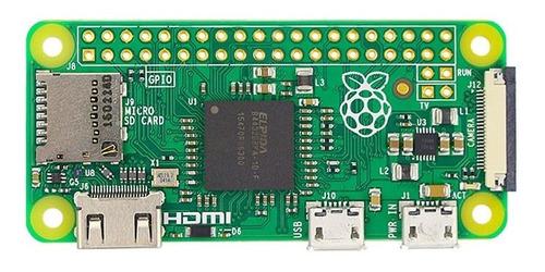 Placa Raspberry Pi Zero V 1,3 Original, Con Cpu De 1ghz, 512