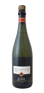 Champagne Vino Espumante Rime Brut Nature Primo Mason Vinos