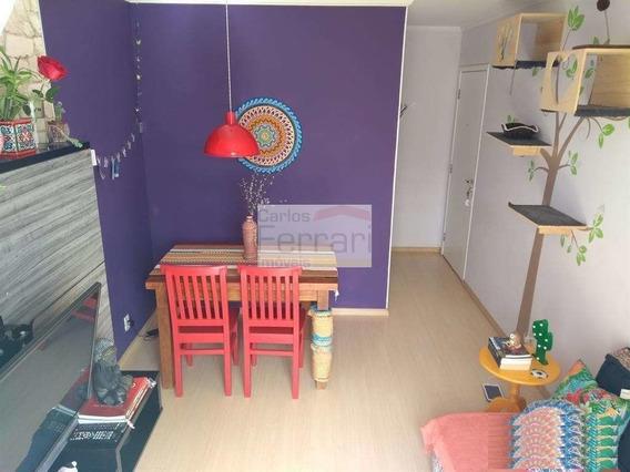Apartamento Vila Nova Cachoeirinha - Cf20230