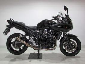 Suzuki - Bandit 650s - 2011 Preta
