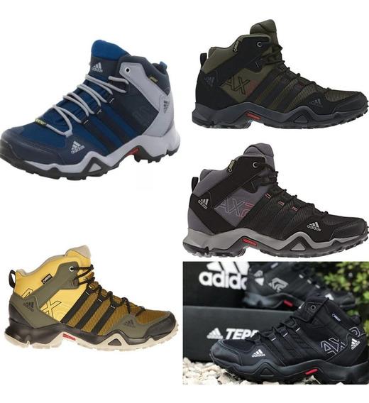 zapatos de trekking salomon precios 60