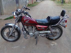 Honda V-men 150cc
