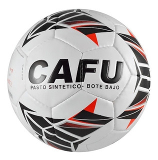 Balón Futbolito Pasto Sintético Bote Bajo Nº4 Cafu Mipolera