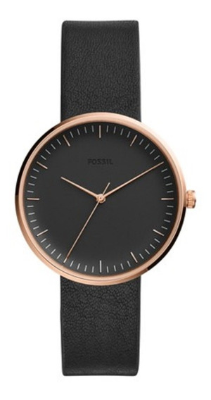 Relógio Fossil Slim - Es4510/0tn