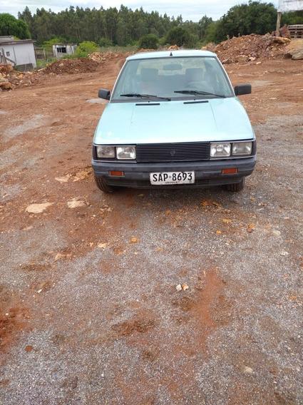Renault R11 1990 1.4 Ts